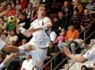 Jornada europea en balonmano: El Ademar gana en el último minuto