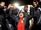 Maradona se salva del castigo y sólo será sancionado durante dos meses