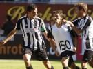 Liga Española 2009/10 2ª División: Cartagena arrolla al Murcia para demostrar su solidez al frente de la tabla