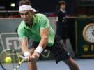 Torneo de Maestros: Novak Djokovic gana a Rafael Nadal que se despide de Londres