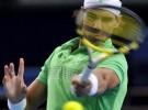 Masters 1000 de París: Nadal gana a Tsonga y jugará las semifinales contra Djokovic