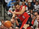 NBA 17 de noviembre: LeBron y Kobe vuelven a ganar y Sergio por fin disfruta de minutos