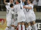 Nueva Zelanda, Camerún y Nigeria logran clasificarse para el Mundial