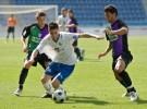 Omar Ramos es convocado para la Selección sub-21