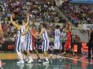 Liga ACB Jornada 5: el CB Murcia cayó en casa ante Lagun ARO por 73-81