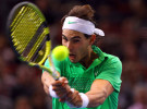 Nadal podría acabar el año como número 1 de la ATP