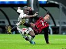 Liga de Campeones: Milán y Real Madrid firman un empate a uno que deja abierto el grupo