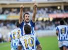 Liga Española 2009/10 2ª División: la Real saca adelante la batalla por la primera plaza