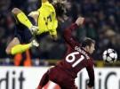 Liga de Campeones: el Barça se queda helado en Rusia y el Sevilla consigue el punto que le faltaba