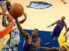 NBA 23 de noviembre: Marc Gasol y Sergio Rodríguez coronan un gran partido