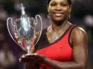 Torneo de Maestras en Doha: Serena Williams derrota a Venus en la final