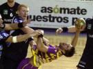 Buenos cruces para los españoles en la Recopa y la Copa EHF