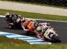 Toni Elías listo para correr en Moto2, aunque su futuro sigue sin cerrarse