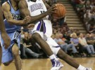 NBA 7 de noviembre: Toronto y Memphis pierden pero Sacramento vence
