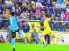 Liga Española 2009/10 1ª División: crónica del resto de la jornada 11