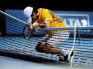Torneo de Maestros: Verdasco lucha hasta la extenuación pero acaba perdiendo ante Murray