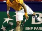Masters 1000 de París: Verdasco cae ante Cilic y se complica el acceso al Torneo de Maestros