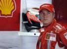 Kimi Raikkonen firma con Citroen y se pasa definitivamente a los rallies