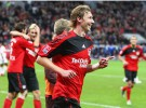 Bundesliga Jornada 14: el Leverkusen agranda la crisis del Stuttgart