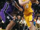Los Ángeles Lakers hacen oficial la renovación de Pau Gasol