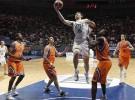 Liga ACB Jornada 11: Real Madrid, Unicaja y Blancos de Rueda Valladolid ganan el sábado