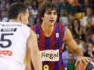 Liga ACB: el Regal Barcelona derrotó al Real Madrid por un amplio 57-79
