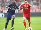 Bundesliga Jornada 24: el Bayern Munich se coloca líder en solitario