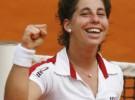 Indian Wells, representación femenina en el cuadro final asegurada