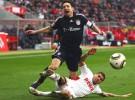 Bundesliga Jornada 25: el Nuremberg acaba con la imbatibilidad del Leverkusen