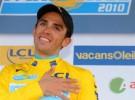 París-Niza 2010: Contador repite triunfo en una edición con sabor español