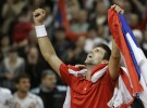 Copa Davis: análisis de la primera ronda (III)