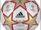 Se presentó el balón de la Final de la Liga de Campeones 2010 de Madrid