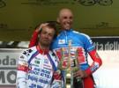 Tirreno-Adriático 2010: apretada victoria para Garzelli