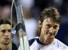 Ranking ATP: Federer sigue mandando, Djokovic le sigue, Verdasco cae del top ten y Ferrero asciende al puesto 14