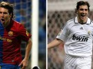 Liga Española 2009/10 1ª División: un hat-trick de Messi para el Barça es respondido por otro de Higuain para el Madrid