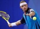 Copa Davis: David Nalbandián podrá jugar contra Suecia