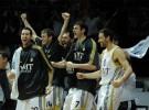 Euroliga Top 16, Jornada 5: el Real Madrid accede a la siguiente ronda y Caja Laboral tendrá que esperar