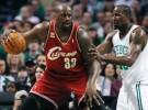 NBA: Shaquille O'Neal se pierde el resto de la liga regular
