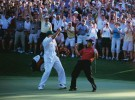 Tiger Woods anuncia su regreso para el Master de Augusta