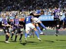 Liga Española 2009/10 1ª División: el Madrid responde venciendo en el derby