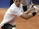 Triunfos españoles en torneos de Estoril y Munich