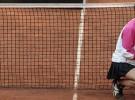 María José Martinez campeona en Masters femenino de Roma