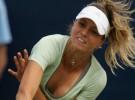 Masters Roma Femenino: Maria Kirilenko sorprende a Svetlana Kuznetsova como nota destacada de la primera jornada