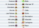 Liga Española 2009/10 2ª División: previa, horarios y retransmisiones de la Jornada 39
