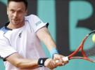Roland Garros 2010: Murray, Söderling y Tsonga a octavos de final, Verdasco y Ferrero a tercera ronda y Montañés eliminado