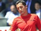 Copa Mundial por equipos:  España cae 0-2 ante República Checa,  Abierto de Niza empezó hoy tras 15 años de ausencia