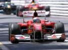 GP de Mónaco de Fórmula 1: Fernando Alonso domina los primeros entrenamientos libres