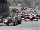 GP de Mónaco: Webber encabeza otro doblete de Red Bull y Alonso protagoniza un gran remontada