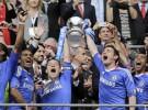 El Chelsea gana la FA Cup y consigue el doblete en Inglaterra