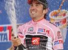 Giro de Italia 2010: David Arroyo se viste de rosa el día en el que Liquigas consigue un doblete